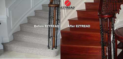 Beautify Your Stairs