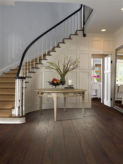 hardwood flooring in downingtown