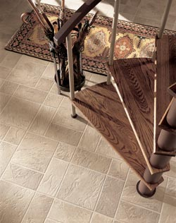 luxury vinyl flooring in downingtown