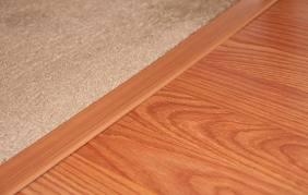 Wood To Carpet